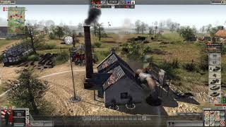 Men of War Assault Squad 2 Япония 3х3 [Full HD]
