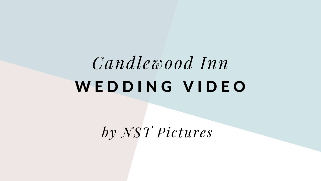 Candlewood inn wedding video wendy andrew connecticut wedding candlewood inn wedding video wendy andrew connecticut wedding videographer junglespirit Image collections