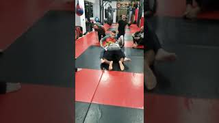 BJJ at Brooklyn Mixed Martial Arts