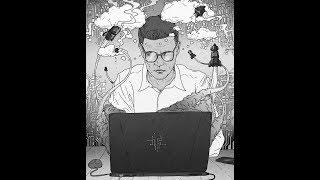 """Доклад """"Информационные войны и атаки в социальных сетях"""""""