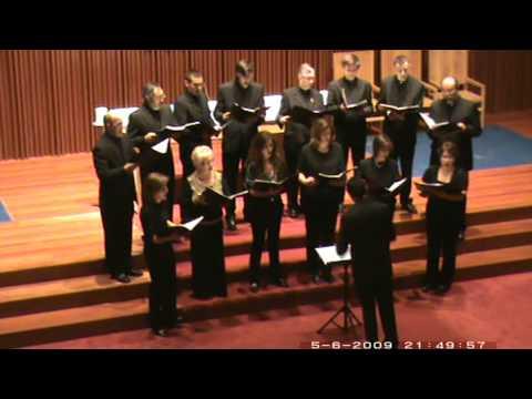 Cappella Bracarensis - Ave Maria - Josef Rheinberger