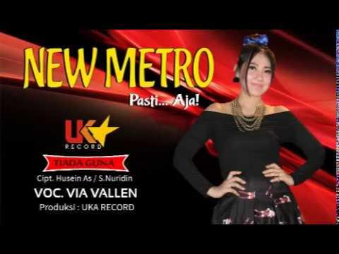 Via Vallen - Tiada Guna (Official Music Video)