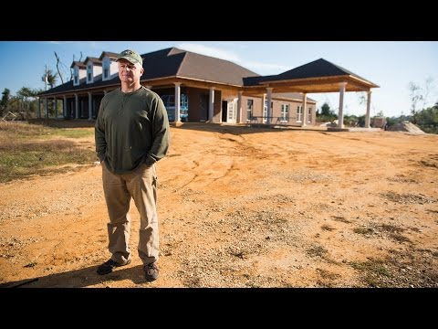 Mississippi Legion Post rebuilds with new vision
