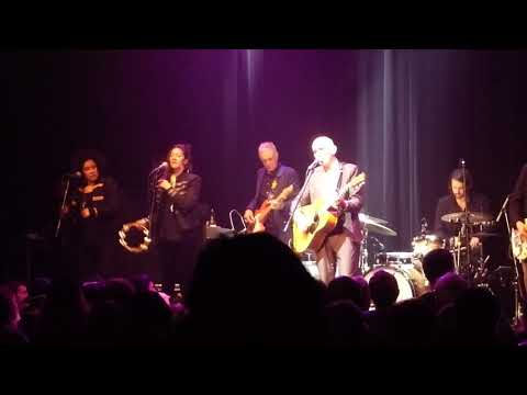 Paul Kelly - Song From The Sixteenth Floor - Imperial, Vancouver - 2017-10-16