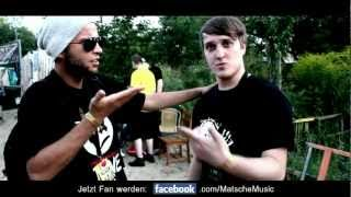 Matsche vs. 4Tune [8tel - Finale] rappers.in VBT 2012