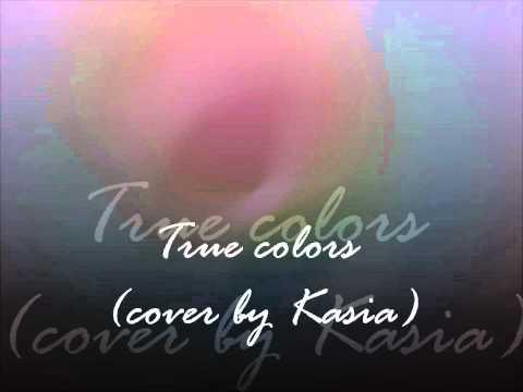 Eva Cassidy - True colors (cover by Kasia eS)