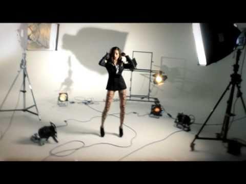 Mz Bratt 'Get Dark' (official video)