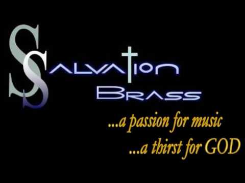 Copy of Salvation Brass Live in Guernsey - Saturday 18th March 2017