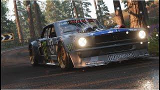 Forza Horizon 4 drift :P