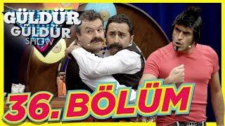 Güldür Güldür Show 36. Bölüm Full HD Tek Parça