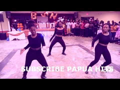 PAPUA HITS: Tambahkan Cinta  REMIX LAGU GOYANG dj apin Mp3