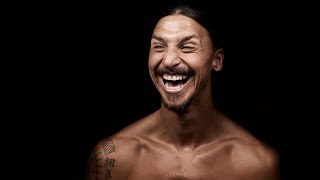 Zlatan Ibrahimovic | Funny Moments |