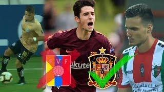 Por esto Alejandro Marqués eligió jugar con España (?) | Debut de Soteldo en Copa | Mago Brilla
