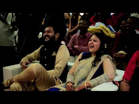 Best Dance performance   Romil + Helly   Ring Ceremony   AG Photography 2017