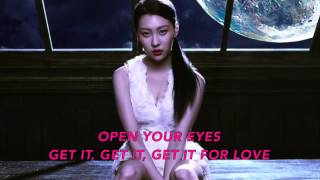 Watch Sunmi Who Am I  video