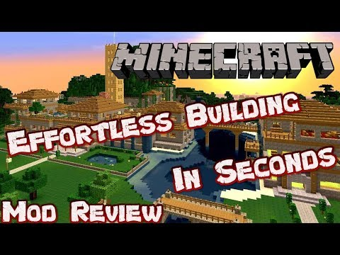 minecraft-|-effortless-building-in-seconds-(mod-review)