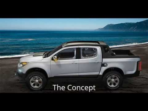 The 2018 Chevy Avalanche - YouTube