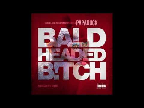 Bald Headed Bitch