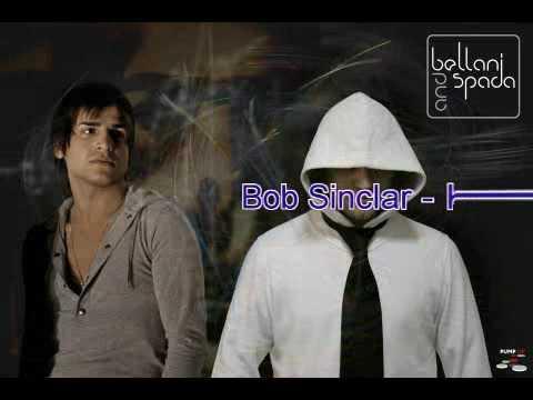 Bob Sinclar - Kiss My Eyes (Bellani & Spada Remix)