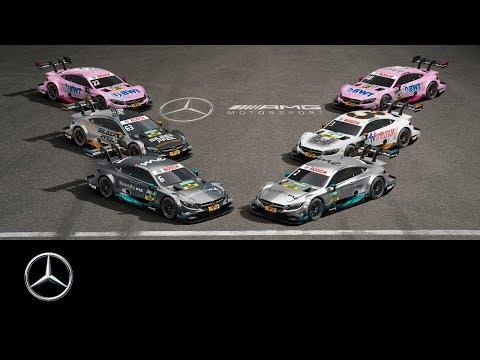 Mercedes-AMG Motorsport eRacing - Round 2 – Mercedes-Benz original
