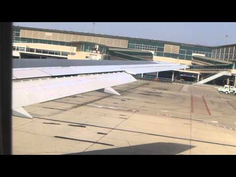 From Push Back to Take-Off : Arke fly 767-300 from Fuerteventura to Amsterdam