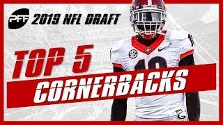 2019 NFL Draft Preseason Rankings: Top 5 Cornerbacks   PFF