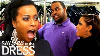 """""""She'll Not Wear This Dress!"""" 