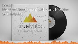 Modern Financial Advisor Podcast - Episode 2 - Carla McCabe