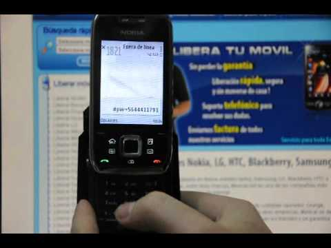 Liberar Nokia E66, desbloquear Nokia E66 de Movistar - Movical.Net