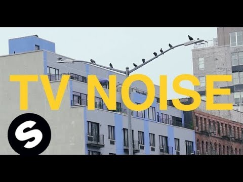 TV Noise feat. Jessame - Think