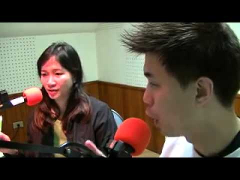 Rti Radio taiwan internasional//