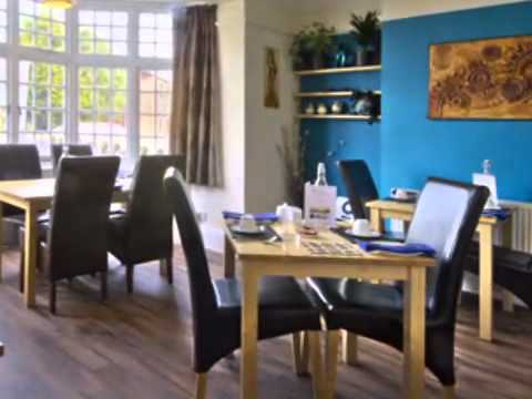 Robertsbrook Guest House In Swanage
