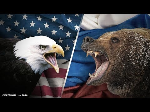 Is Rome Pushing the US and Russia to War: with Dr. Stephen Pidgeon
