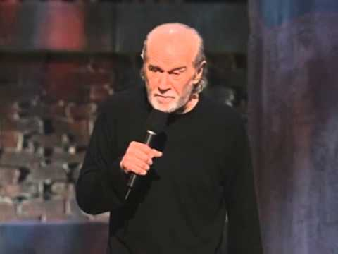 George carlin the word fuck
