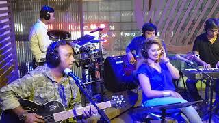 Jare Ure Jare Pakhi live performance By Mitua Hema