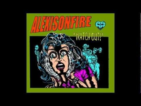 Alexisonfire Accidents