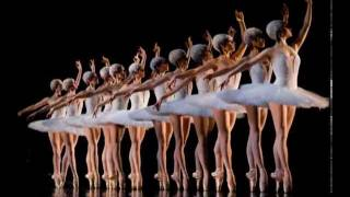 Waltz From Swan Lake Op 20 Tchaikovsky on Piano - Extended Version