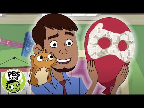 Hero Elementary   Making a Hero Mask!   PBS KIDS