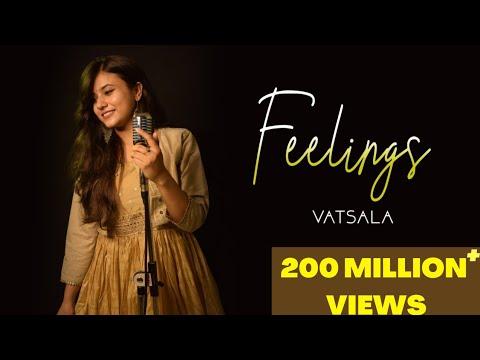 Feelings - Vatsala | Female Version | Sumit Goswami