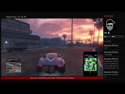 GTA Online Sumo, Slasher N More