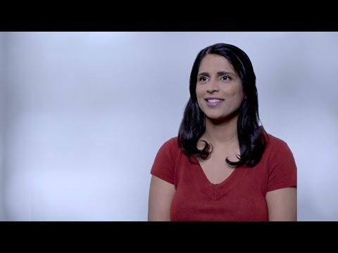 Meet dermatologist Saira George