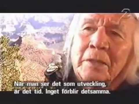 (Part 1) Indigenous Native American Prophecy (Elders Speak part 1) (magyar felirattal)