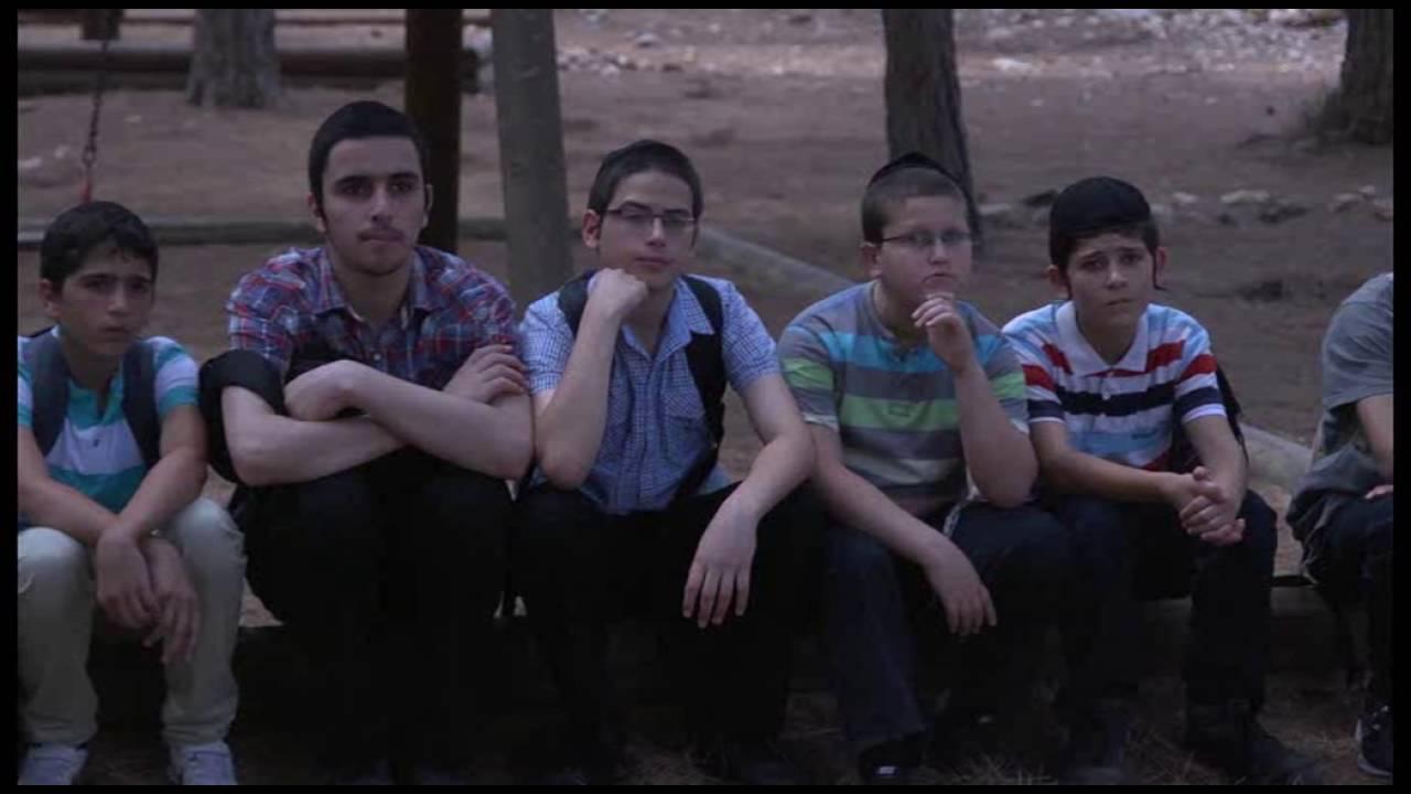 תוכנית ראלי של צבאות השם: ראלי מחנה קיץ  בנושא - אהבת חינם