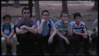 תוכנית ראלי של צבאות השם: ראלי מחנה קיץ בנושא – אהבת חינם