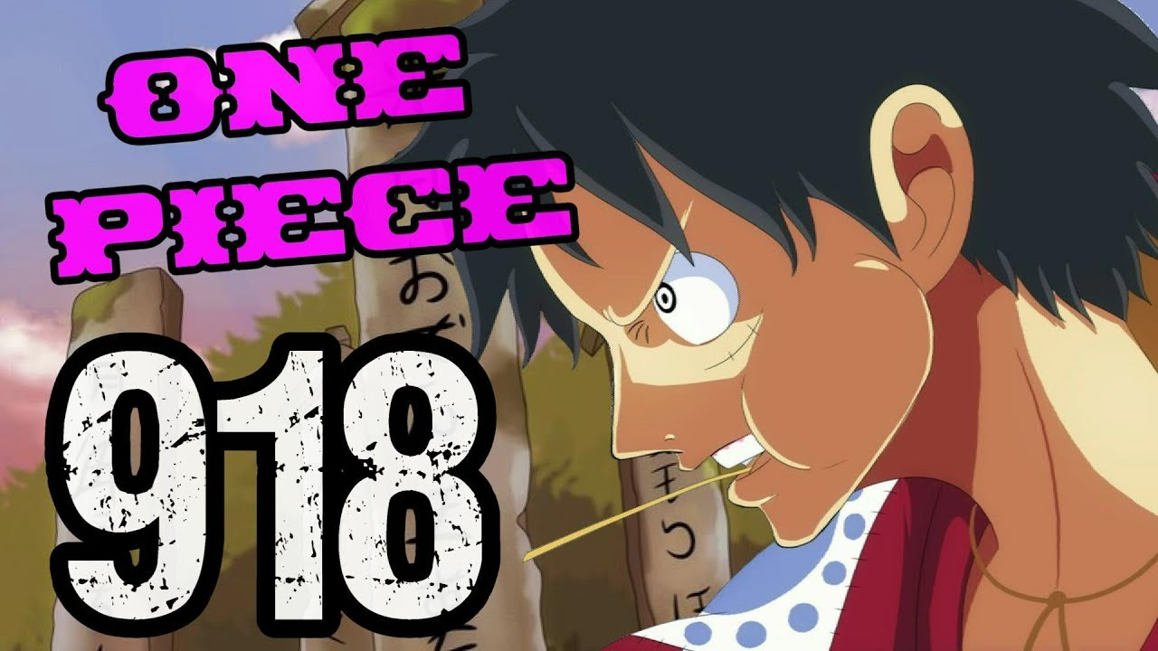 one-piece-chapter-918-review-our-savior-luffy-taro