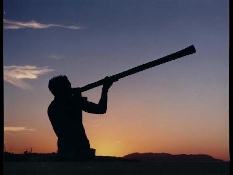 Didgeridoo  - Cristal Awareness