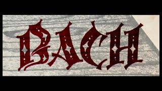Bach / Jörg Demus, 1955: Partita No. 1 in B Flat, BWV 825 - Complete - Original Remington LP