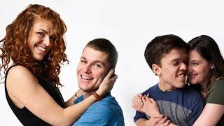 Happy 27th Birthday Jeremy and Zach Roloff! | Little People, Big World