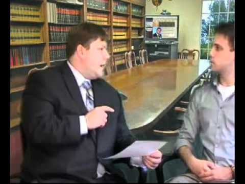 Ron and Zach discuss what taxes can and cannot be discharged through bankruptcy.