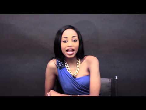 Miss South Africa Campus 2013 - Mmathapelo Matlala